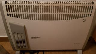 Calefactor obergozo
