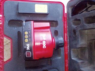 nivel laser rotatico autonivelante Medid