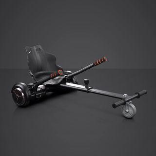"""Hoverboard 6.5"""" + Kart NUEVO Patinete eléctrico"""