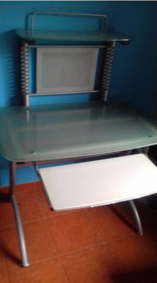 escritorio nuevo