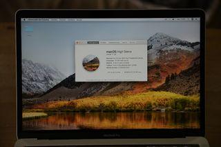 """MacBook pro 2017 13"""" i5 3,1Ghz 256gb 8gb ram"""