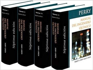 Perry.Manual del ingeniero quimico
