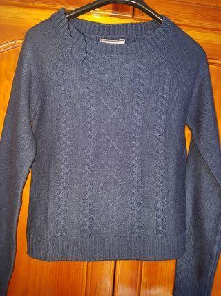 3 euros jersey de lana de chica tienda Inside