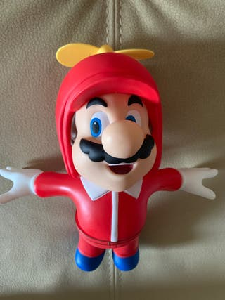 Super Mario Volador