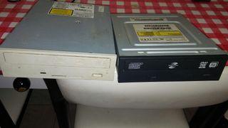 reproductores de DVD PARA ORDENADOR DE MESA