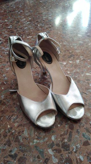 Zapatos Baile Latino