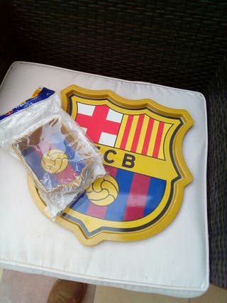bandeja Barcelona