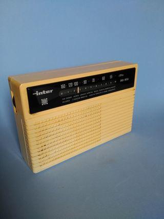 Radio Inter