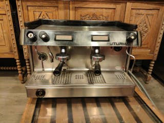 cafetera futurmat