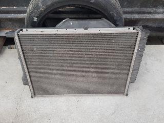 radiador de BMW 535i e34