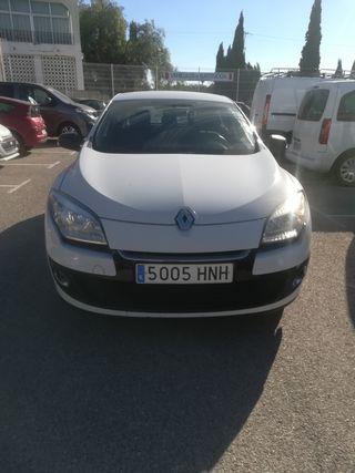 Renault Megane 2013 135000km