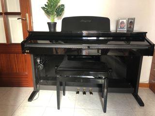Piano Ringway TG-8865 como nuevo