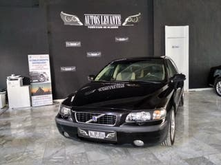 Volvo S60 2RS53 250CV T5