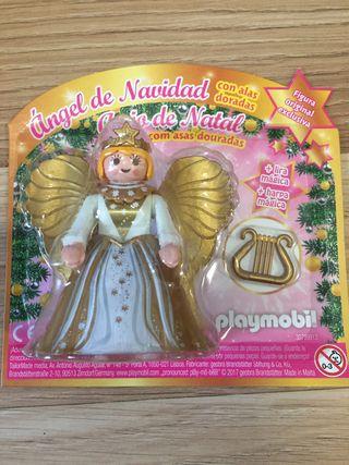 Playmobil Angel de navidad