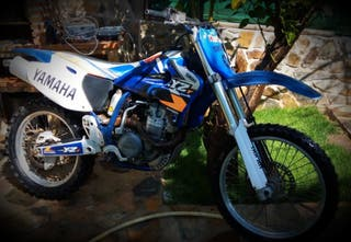 Despiece Yamaha 426 YZF y 400 WR