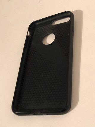 Funda robusta negra iPhone 7/8 Plus