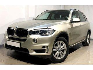 BMW X5 xDrive30d 190kW (258CV)