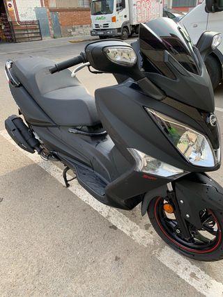 Moto 125 joymax