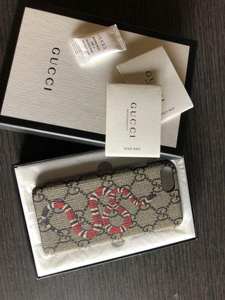 Funda Gucci Iphone 7 & 8 NUEVA