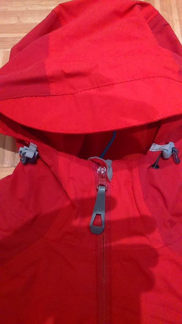 chaqueta mujer 2,5 Capas regatta S
