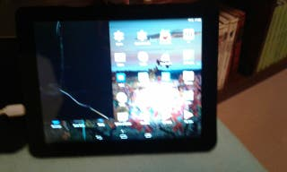 tablet curie 2 quad core