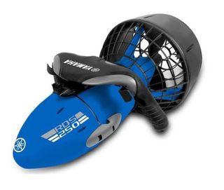 Seascooter Propulsor Turbina Seadoo Yamaha