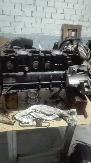 motor m50 b25