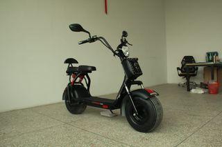 Chopper eléctrica 1000w edición limitada