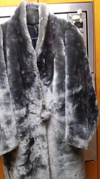 Abrigos mouton madrid