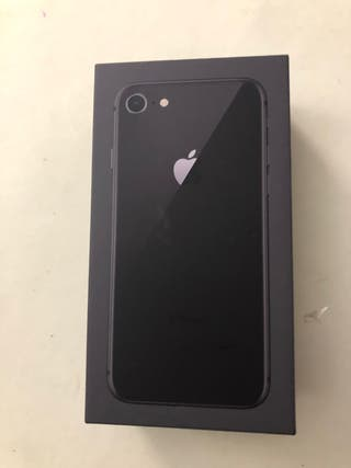 iPhone 8 impecable