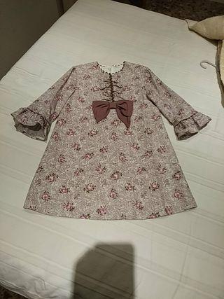 vestido 7/8 Dolce Petit