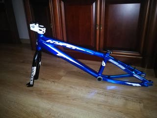 cuadro bici bmx