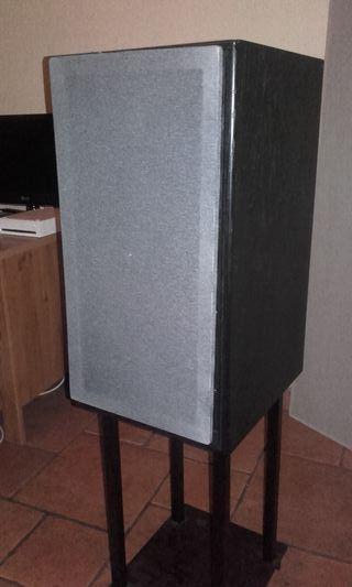 Altavoces Harbeth HL- Compact 7ES
