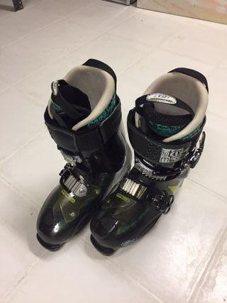 Botas esquí Atomic Freeride