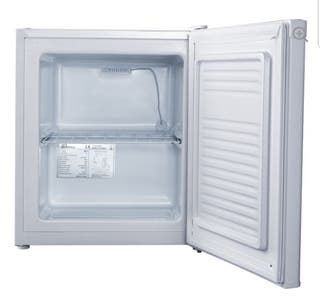 Mini Tabletop Freezer