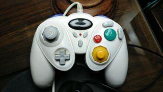 Mando Gamecube Wii Nintendo