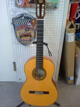 guitarra Juan Estruch