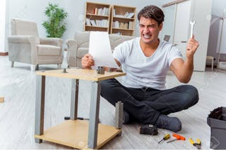 Montaje de muebles ikea en madrid en wallapop - Montaje muebles ikea ...