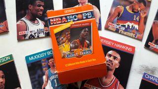Cromos NBA HOOPS 90's