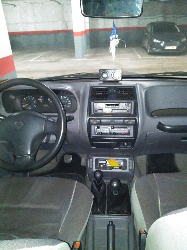 Nissan Terrano II 125cv 2.7 Tdi