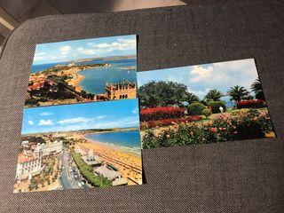 Postales Muy Antiguas