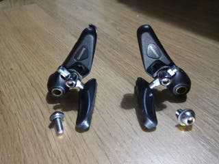 Cantilever Shimano DX