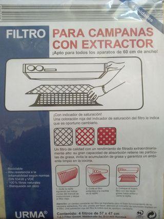 FILTRO EXTRACTOR