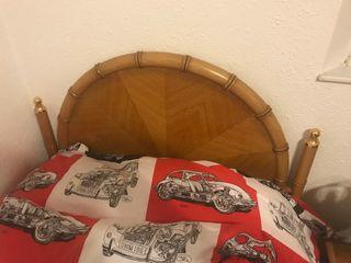Conjunto dormitorio