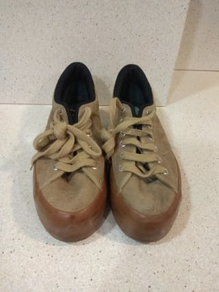 Zapatillas N NAME originales.