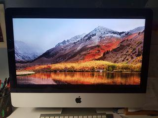 iMac 21.5 pulgadas