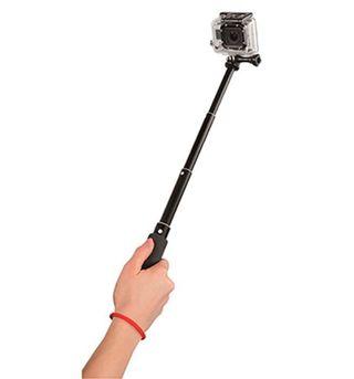 Palo selfie hama plegable 90cm