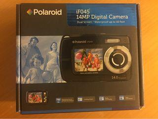 Cámara digital Polaroid 14MP iF045