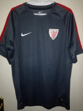 Camisetas athletic de segunda mano en Madrid en WALLAPOP 1afe436a928a8
