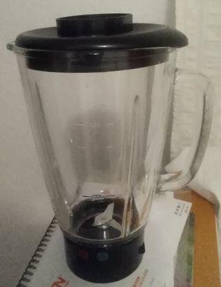 vaso batidora Moulinex